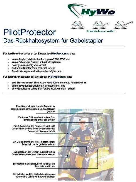 PilotProtector